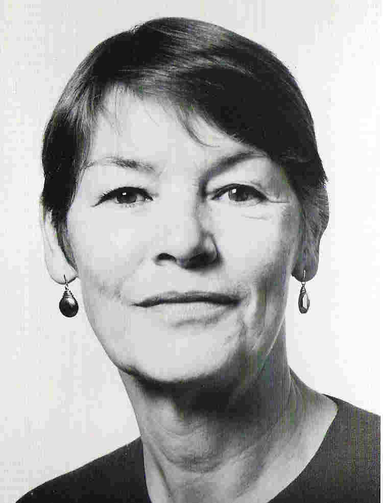 Picture of Glenda jackson