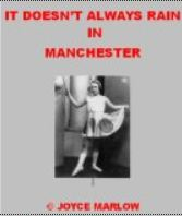 It Doesn't Always Rain in Manchester Cover