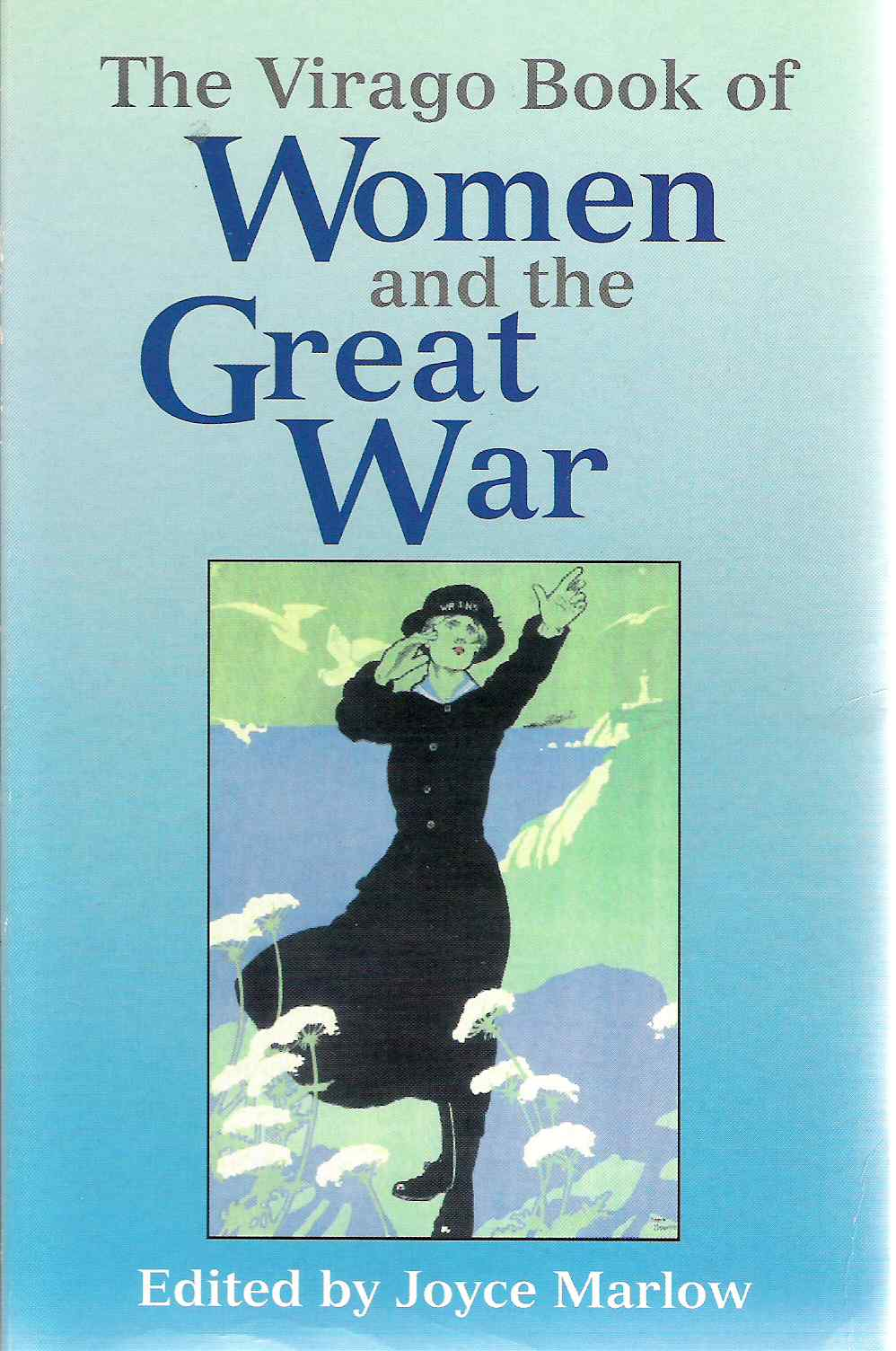 Picture of Dust Jacket for Women In The Great War